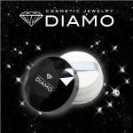 【天然ダイヤモンドコスメ】DIAMO ルースパウダー(天然ダイヤモンド0.1ct配合)