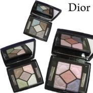 Christian Dior(クリスチャン ディオール) サンククルールイリディセント #809